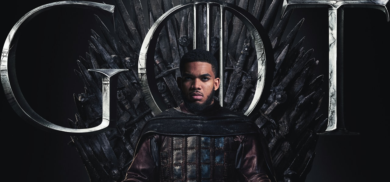 Which Game Of Thrones House Is Your Favorite Wolves Player In