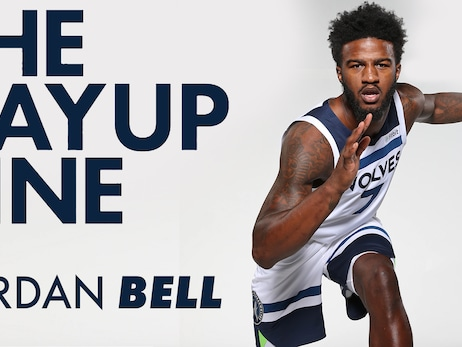 The Layup Line | 6 Burning Questions & A Guest Appearance From Jordan Bell