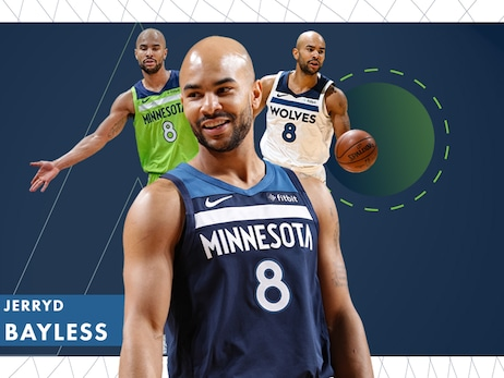 Jerryd Bayless Finally Got An Opportunity In 2018-19