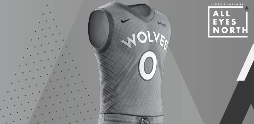 Timberwolves Unveil Final Uniform Edition  1aa5c4422