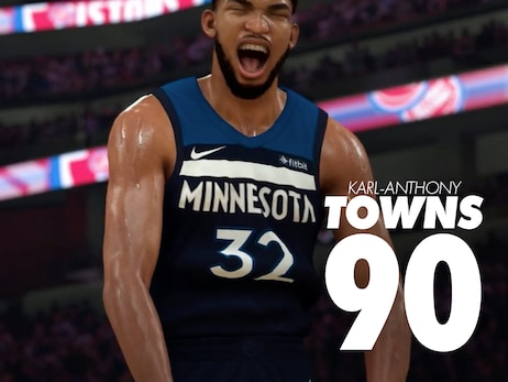 Happy 2K Day: Full NBA 2K21 Ratings