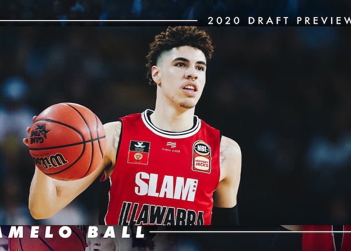 2020 Nba Draft Profile Lamelo Ball Minnesota Timberwolves Lamelo ball said that he wants to play as a freshman at a top basketball school. 2020 nba draft profile lamelo ball