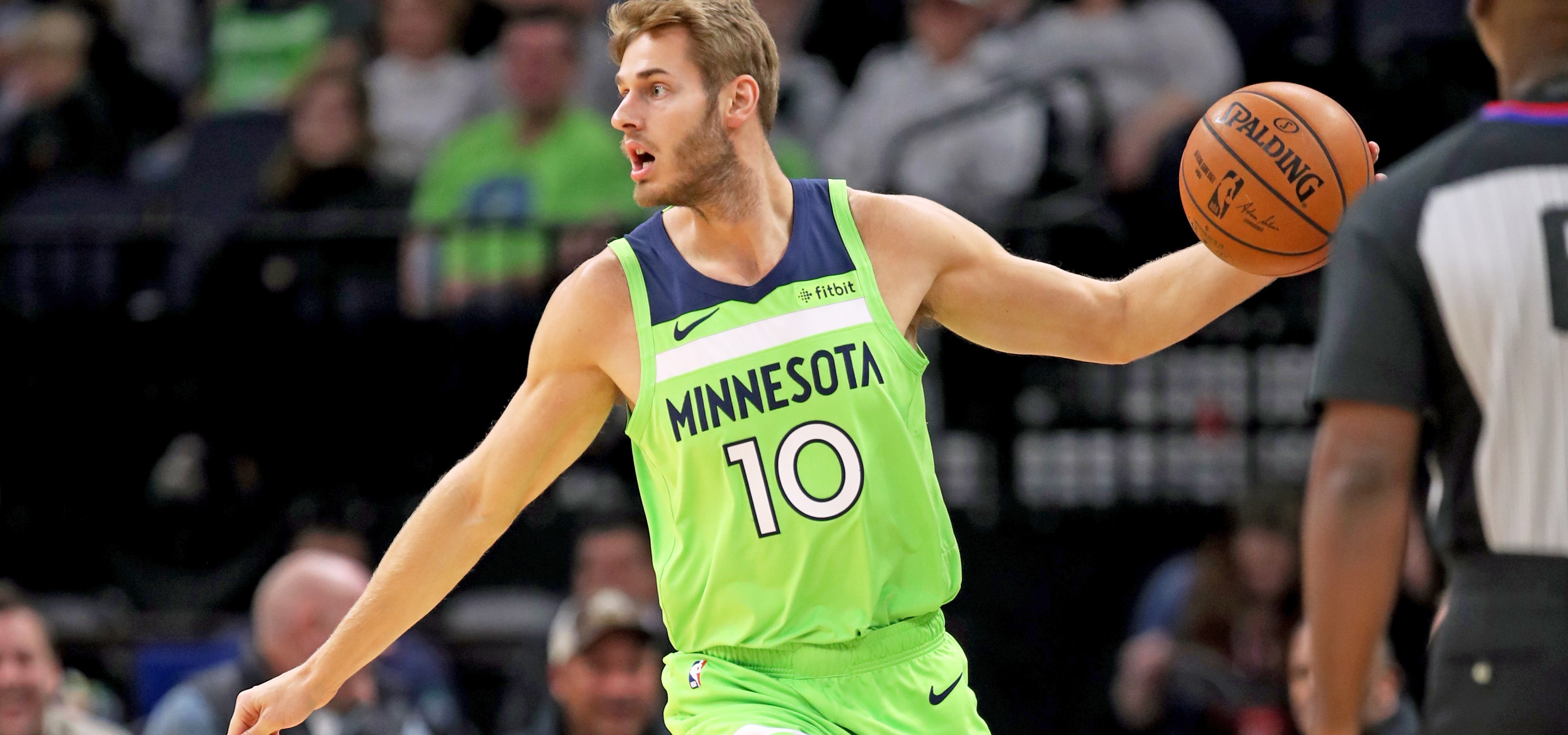 Timberwolves Prepare For Back To Back Games Vs Jazz Plus An