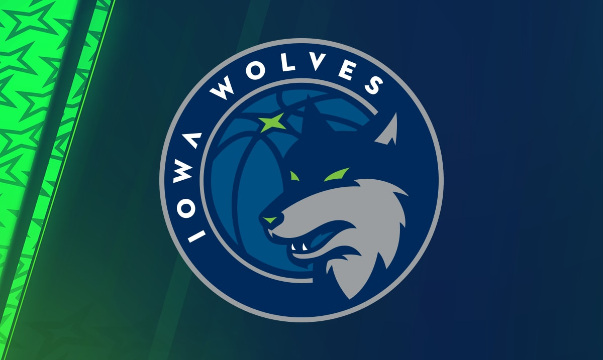 Timberwolves Unveil New Team Name And Identity For Nba Development