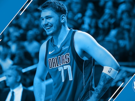 There's Luka And Porzingis In Dallas, But Do The Mavs Have Enough?