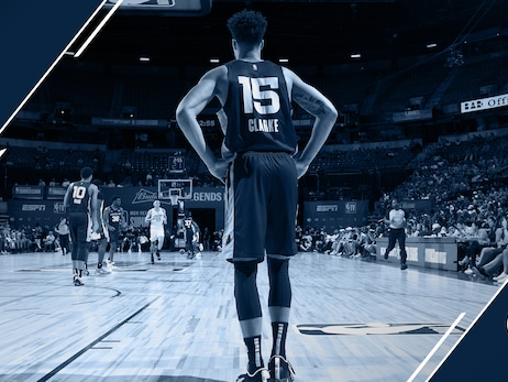 New-Look Grizzlies Are A Change Up From The Grit And Grind Era