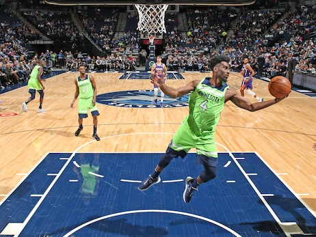 Timberwolves Assign Jaylen Nowell to G League Affiliate Iowa Wolves