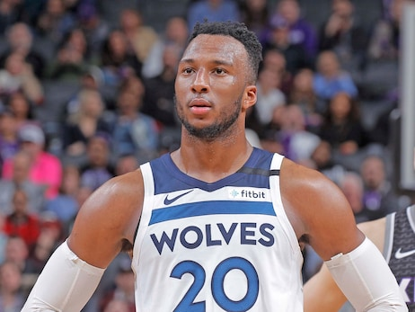 WolvesCast | Catching Up With Josh Okogie
