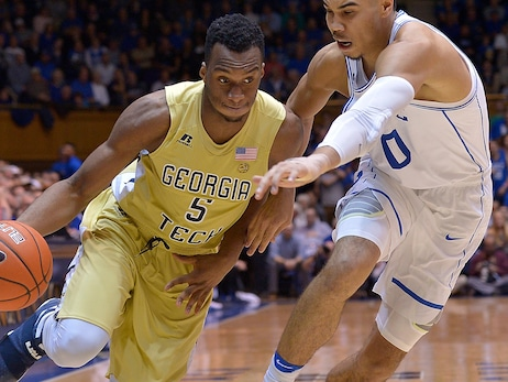 Five Things You Should Know About Josh Okogie