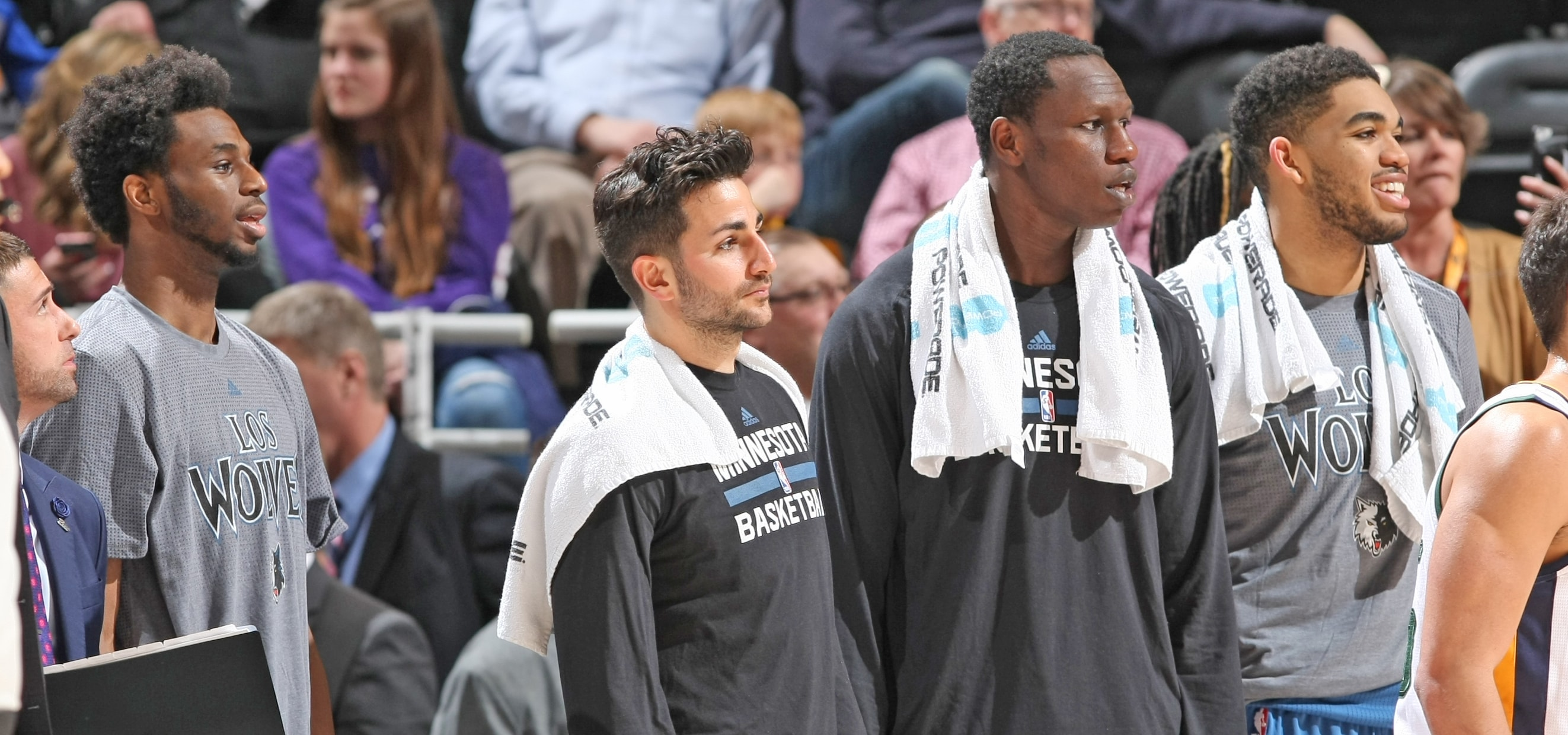 The Battle For The Eighth Seed   Minnesota Timberwolves