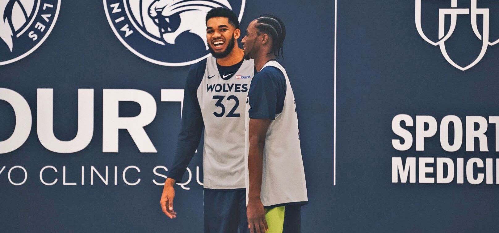 Practice Report  A Chance For Wolves To Prove Themselves On The Road