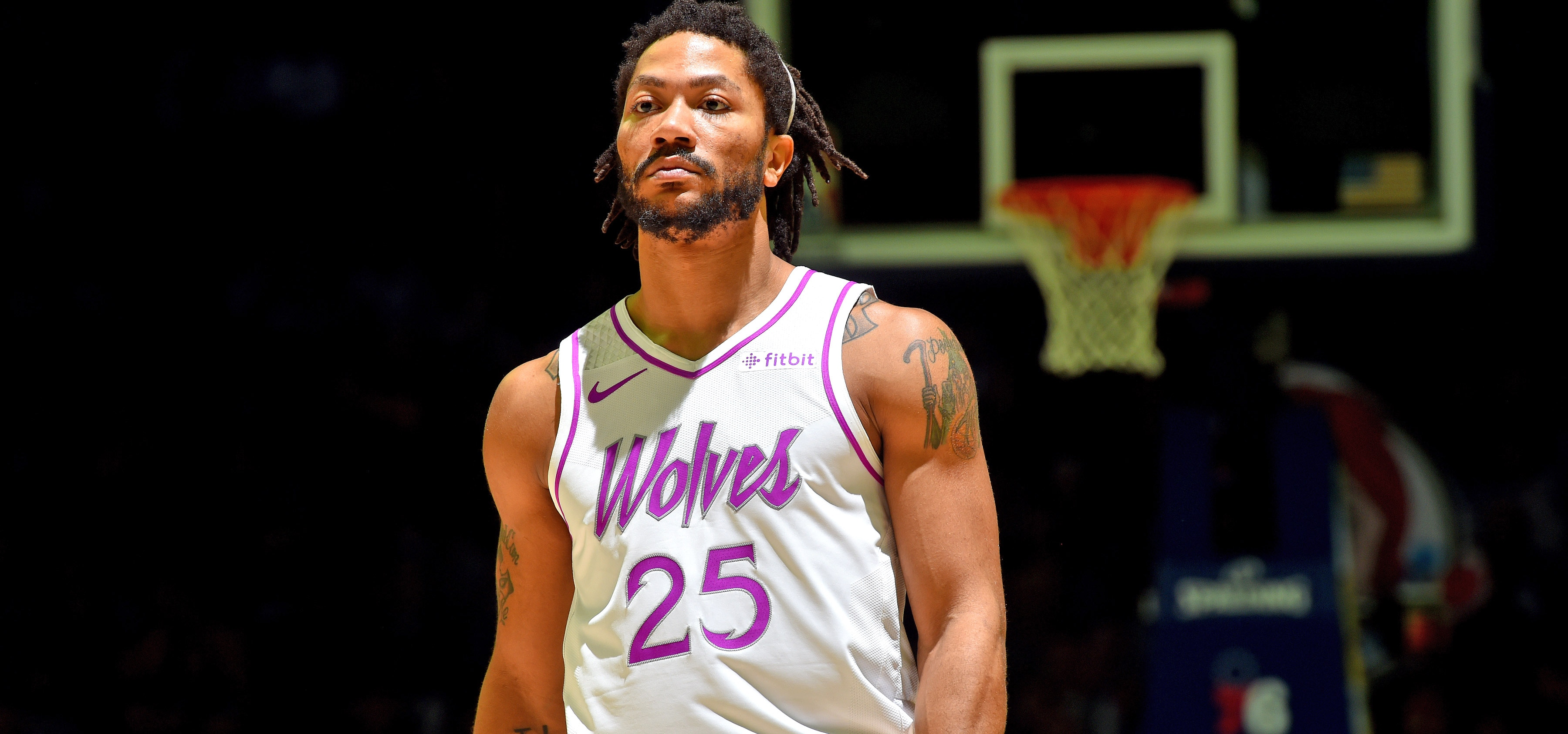 Derrick Rose Injury Update  a2e2d1aa8