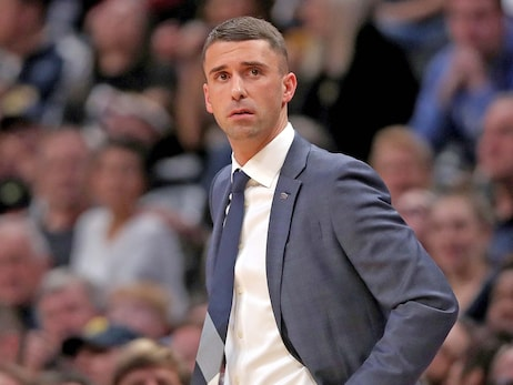 Ryan Saunders Joins ESPN Daily