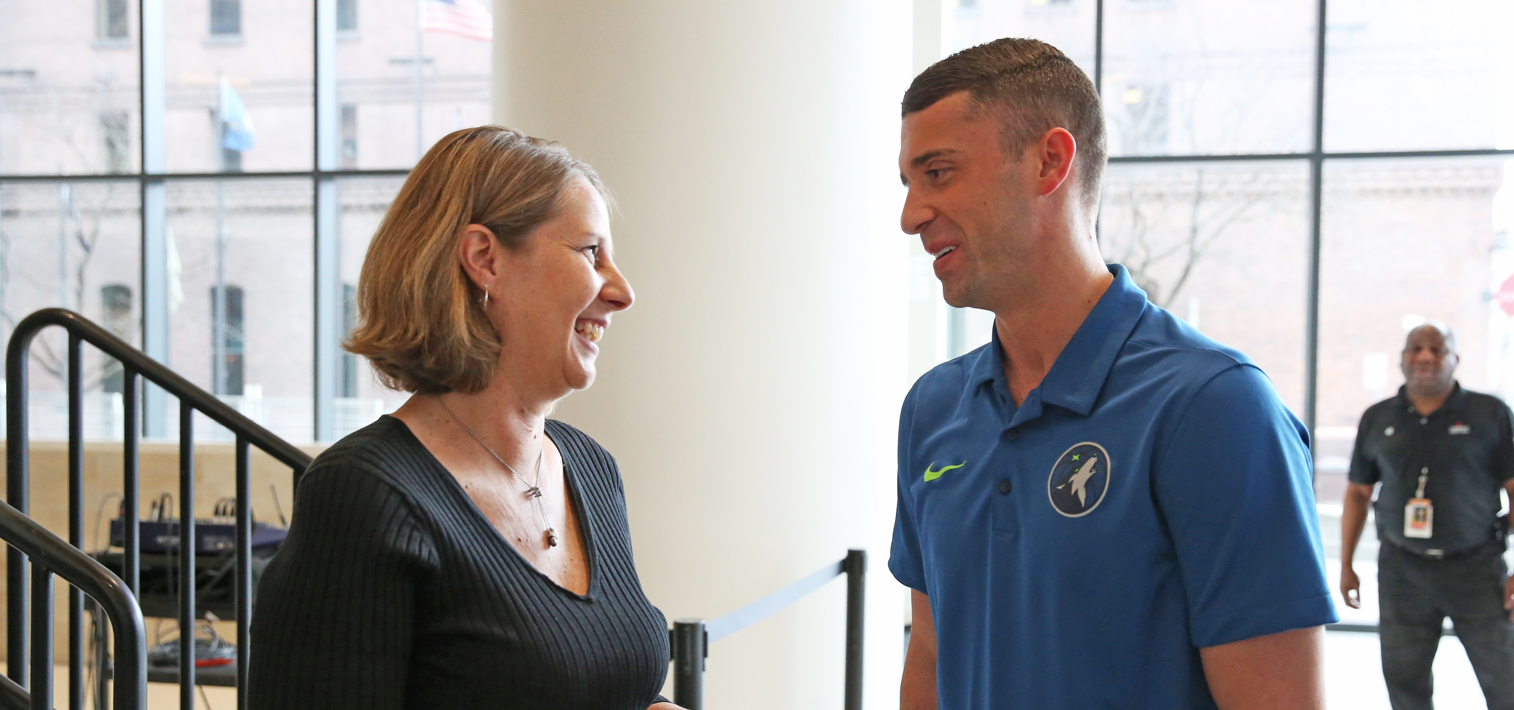Minnesota Timberwolves Head Coach Ryan Saunders Purchases And