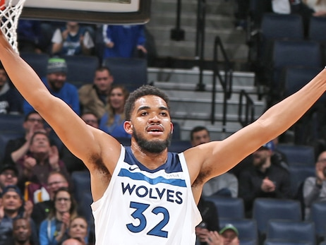 Minnesota Timberwolves to Open 2019-20 Regular Season on the Road in Brooklyn on October 23