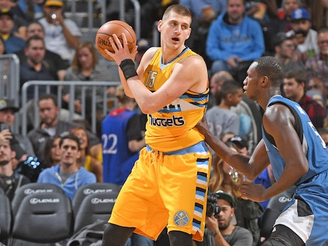 Scouting Report | Wolves at Nuggets