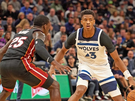 Scouting Report | Wolves at Heat
