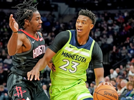 Scouting Report | Wolves vs. Rockets