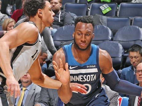 Scouting Report | Wolves vs. Spurs