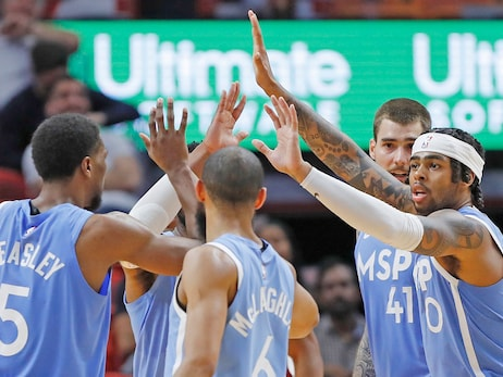 Scouting Report | Wolves at Magic