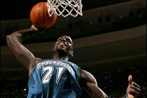 2003-04 Kevin Garnett Photo Gallery 2