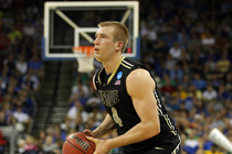 Photos: Robbie Hummel Through The Years