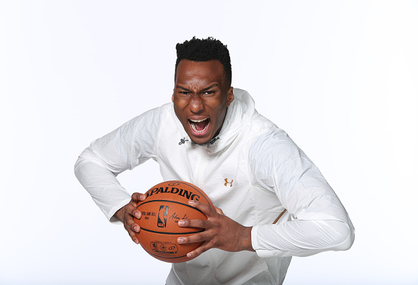 Timberwolves Select Guard Josh Okogie with 20th Overall Pick in 2018 NBA Draft