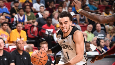 Summer League Photo Gallery | Wolves vs. Cavaliers