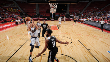 Summer League Photo Gallery | Wolves vs. Grizzlies