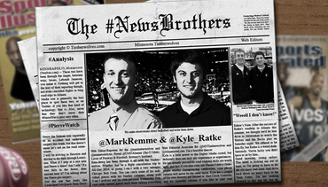 The #NewsBrothers | Flip's Back... What Does That Mean?