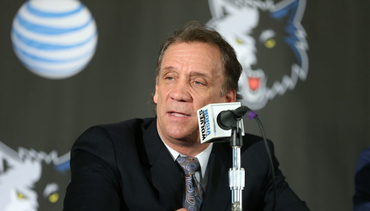 Saunders Hopes To Bring Back Success To Franchise