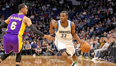 Preseason Scouting Report | Wolves vs. Lakers
