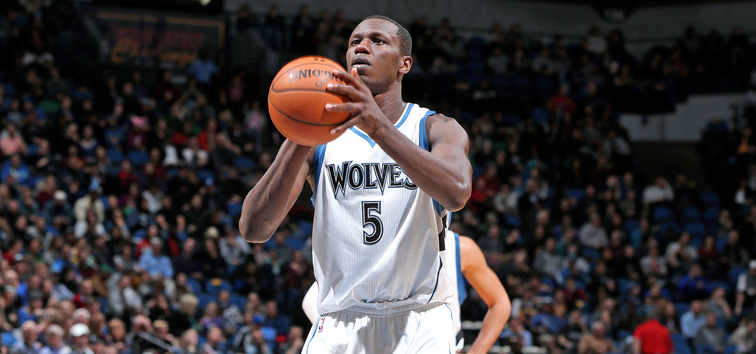 Dieng To Join Second NBA Game In Africa | Minnesota ...