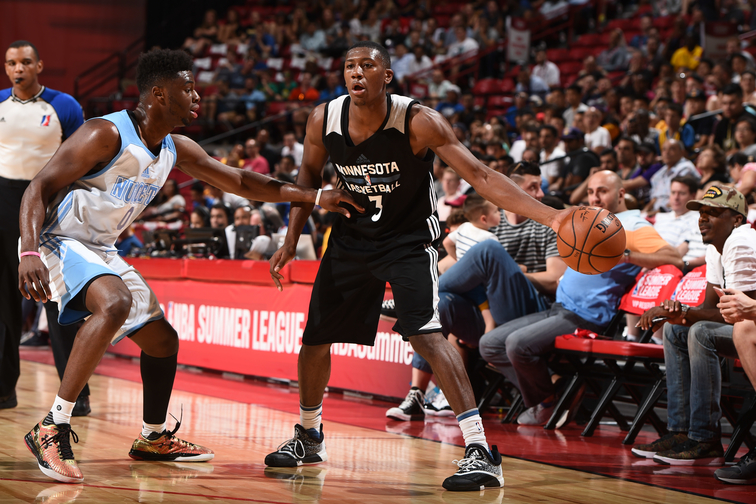 2e62998ae Dunn Puts On A Show In Loss To Nuggets