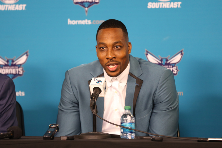 2017-18 Season Preview Gallery | Charlotte Hornets