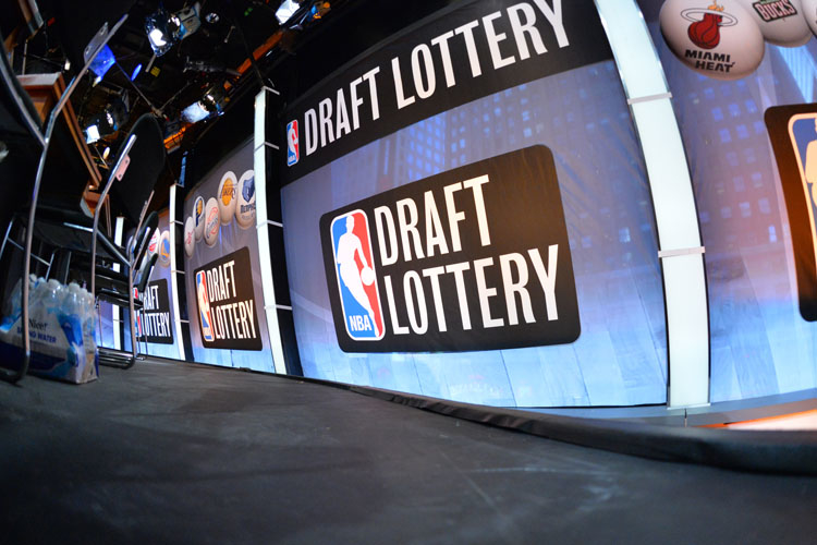 2014 NBA Mock Drafts