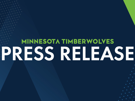 Minnesota Timberwolves Affiliate Team to Join NBA 2K League Beginning with the 2019 Season