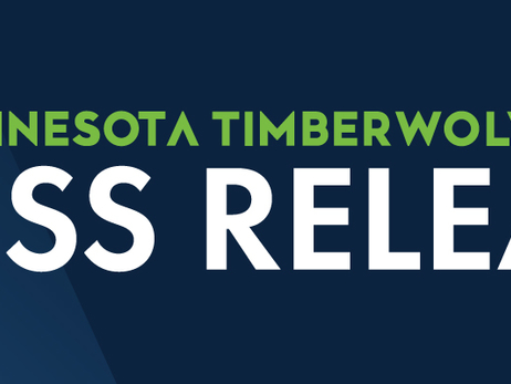 Timberwolves FastBreak Foundation Accepting Nominations for Local Basketball Courts to be Refurbished