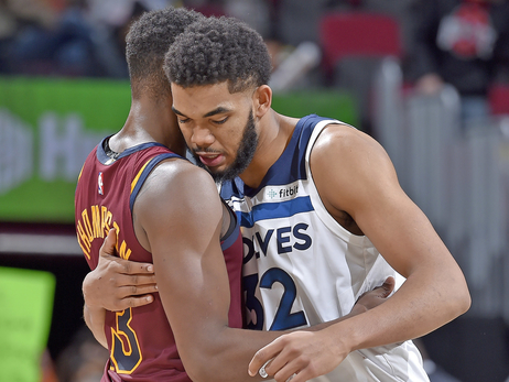 3 Takeaways From Wolves' Win Over Cavs