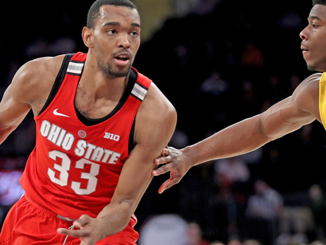 Timberwolves Select Forward Keita Bates-Diop with 48th Overall Pick in 2018 NBA Draft