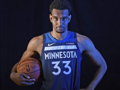 Keita Bates-Diop Voted Biggest Steal In 2018 Draft