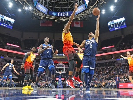 Jerryd Bayless Has Been Solid For Wolves As Injury Bug Continues To Bite