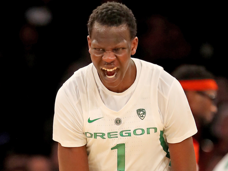 Bol Bol Is A Prospect Like No Other