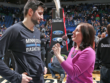 Timberwolves & FOX Sports North Team Up to Host Broadcast Auction on Mar. 1