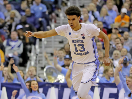 Cam Johnson Has The Shooting And The Smarts For The NBA