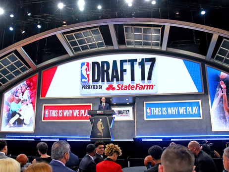 NBA Draft Prep And Three NBA Award Predictions
