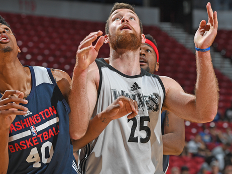 5 Things We Learned At Las Vegas Summer League