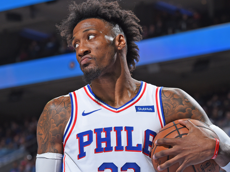 5 Things To Know About Robert Covington