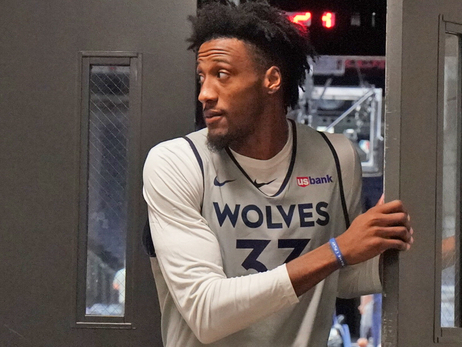 Shootaround Report | Update On Covington And Saric, Wiggins' Position Change