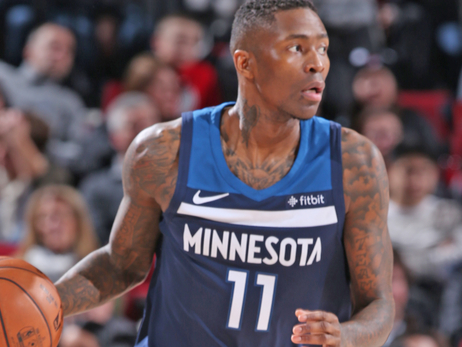 Wolves Rise Up In Standings With Win Over Mavericks